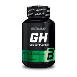 GH Hormon Regulator (120 caps)
