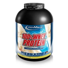 100% Whey Protein (2,35 kg)