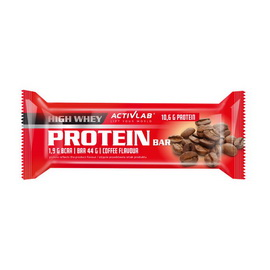 High Whey Protein Bar (1 x 44 g)