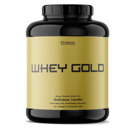 Whey Gold (2,27 kg)
