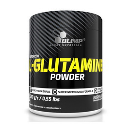 L-Glutamine powder (250 g)