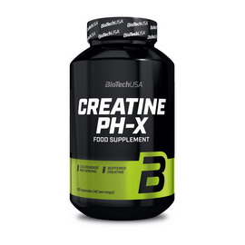 Creatine PH-X Pro (120 caps)