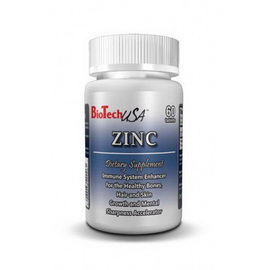 Zinc (60 tab)
