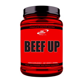 Beef Up (1,2 kg)