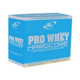 Pro Whey Hardcore (10*30 g)