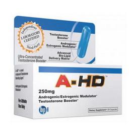BPI A-HD (28 cap)