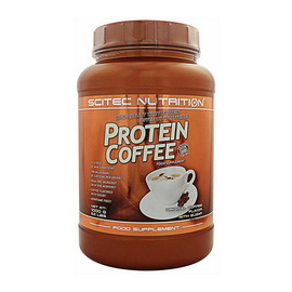 Protein Coffee With Sugar (1 kg)