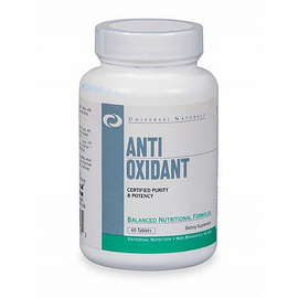 Anti-Oxidant (60 tab)