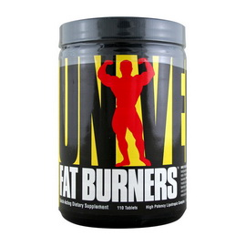 Fat Burners (110 tabs)