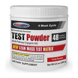 Test Powder (240 g)