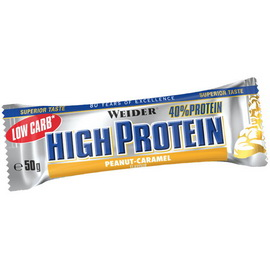 Low Carb High Protein bar (1x50 g)