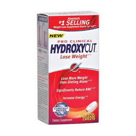 Hydroxycut Pro Clinical (150 tabs)
