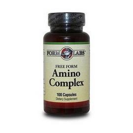 Free Form Amino Complex (100 cap)