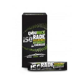 ENDURACE Iso Rade (10x40 g)