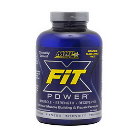 X-FIT POWER (168 tab)
