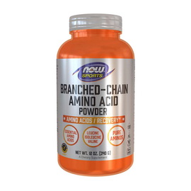 Branch-Chain Amino Acid (340 g)
