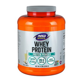 Whey Protein (2,7 kg)