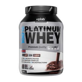 100% Platinum  Whey  (908 g)