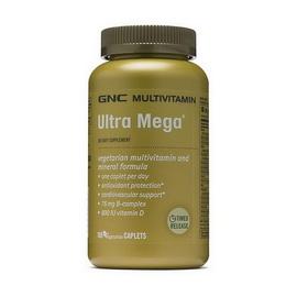 Ultra Mega Multivitamin (180 tabs)