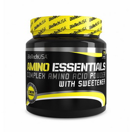 Amino Essentials (300 g)