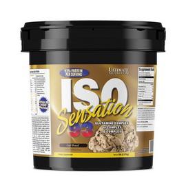 ISO Sensation 93 (2,27 kg)