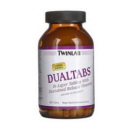 Dualtabs Mega Vitamin (200 tabs)