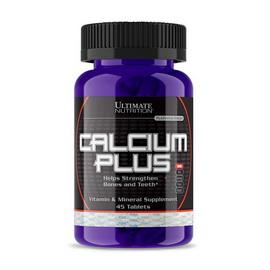 Calcium Plus (45 tabs)