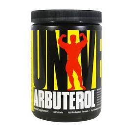 Arbuterol (60 tabs)