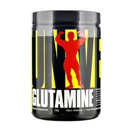Glutamine Powder (120 g)