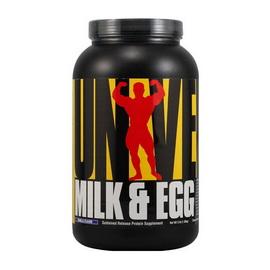 Milk & Egg (8,2 kg)