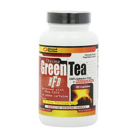 Thermo Green Tea (90 caps)