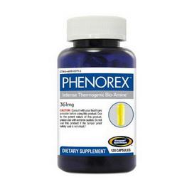 Phenorex (120 Caps)