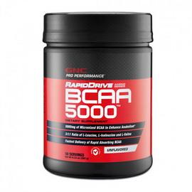 RapidDrive BCAA 5000 Unflav (265 g)