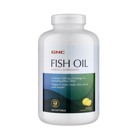 Fish Oil 1000 (360 caps)
