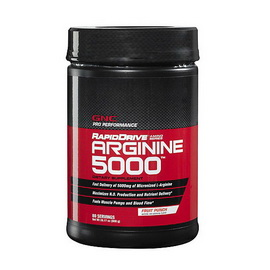 RapidDrive Arginine 5000 Unflav (800 g)