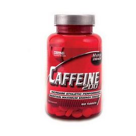 Caffeine 200 (60 tabs)