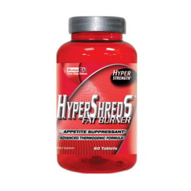 Hyper Shred 6 (60 tabs)