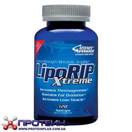 Lipo Rip Xtreme (120 caps)