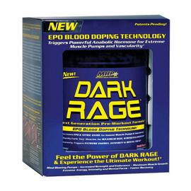 Dark Rage (0,9 kg)