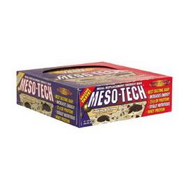 Meso Tech Bar (12 x 85 g)