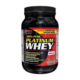 100% Pure Platinum Whey (0,9 kg)