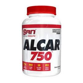ALCAR (Acetyl-L-Carnitine) (100 caps)