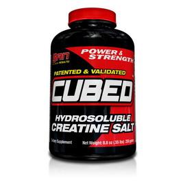 Cubed (250 g)