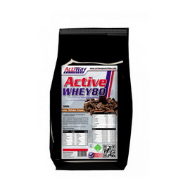 Active Whey Protein 80 (500 g)