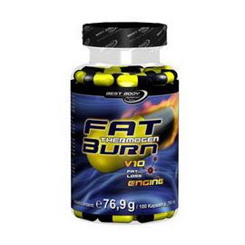 Fat Burn V10 (100 caps)