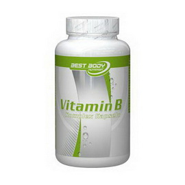 Vitamin B Komplex (100 caps)