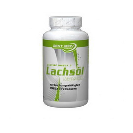 Omega-3 Lachsol (150 caps)