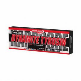 Dynamite Tyrosine (120 caps)