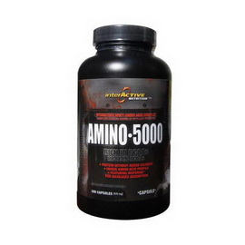 Amino 5000 (300 cap)