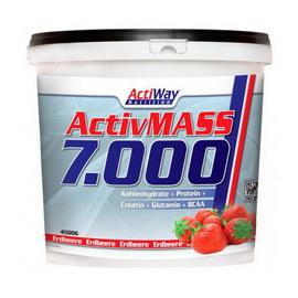 ActivMass (4,5 kg)